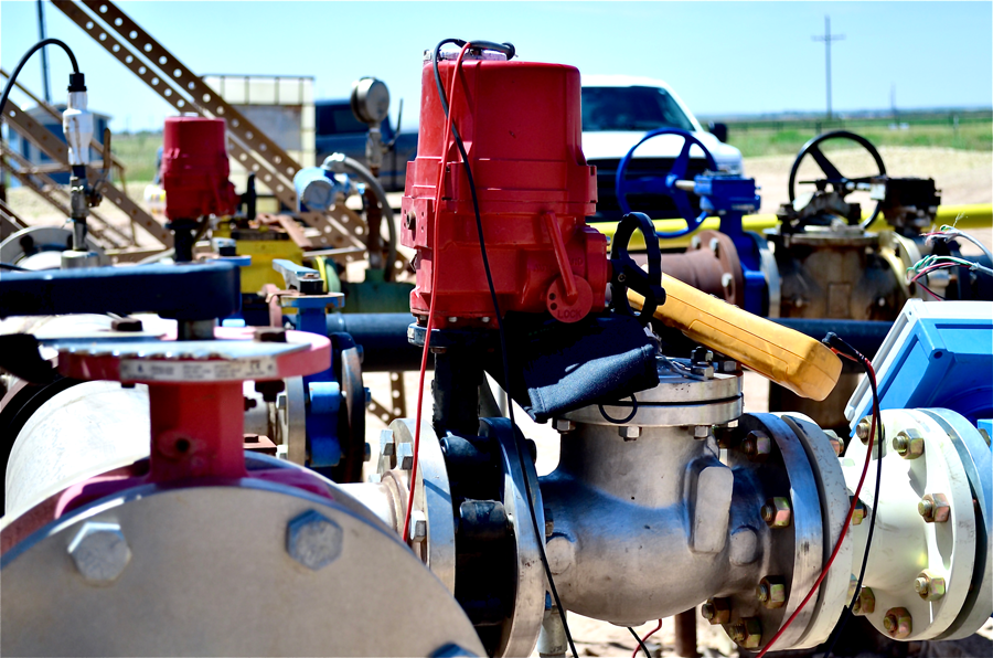 With remote monitoring and control equipment onsite, a large number of decisions and adjustments can be made remotely, saving time and increasing safety by greatly reducing miles driven to remote sites.