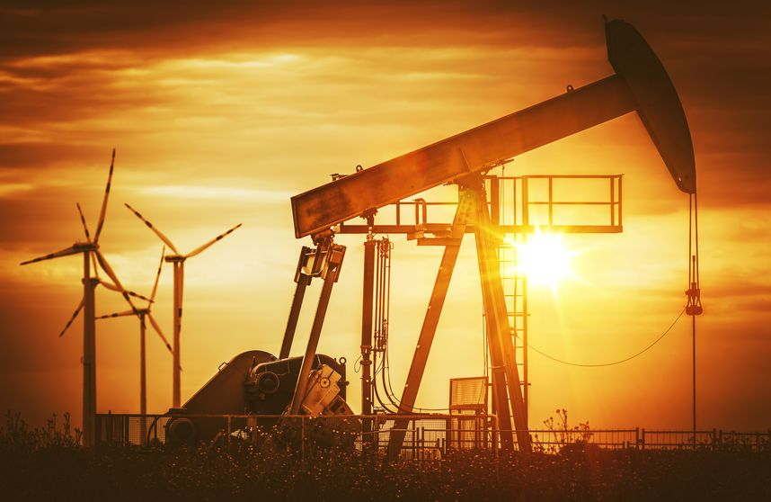 Bloomberg's money funds anti-fossil fuel agenda