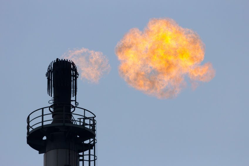 TIPRO Responds to Flaring Report Issued by RRC Commissioner Ryan Sitton
