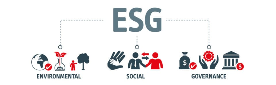 The oil and gas industry has made strides in beginning to report on ESG initiatives, but there's still a lot more work yet to be done