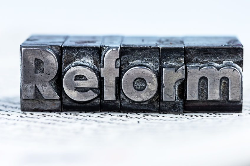 """""""Commonsense NEPA Reform… is Key to a More Productive America that Helps All of Its Citizens"""""""