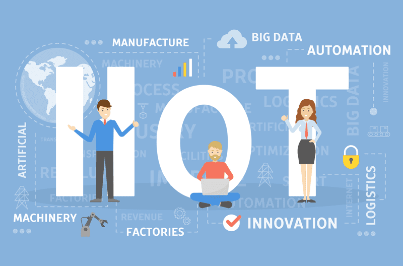 Here's How the Oil Industry Can Take Advantage of the IIoT