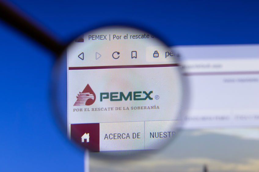Pemex in no position to maintain output profitably regardless of OPEC+ requests