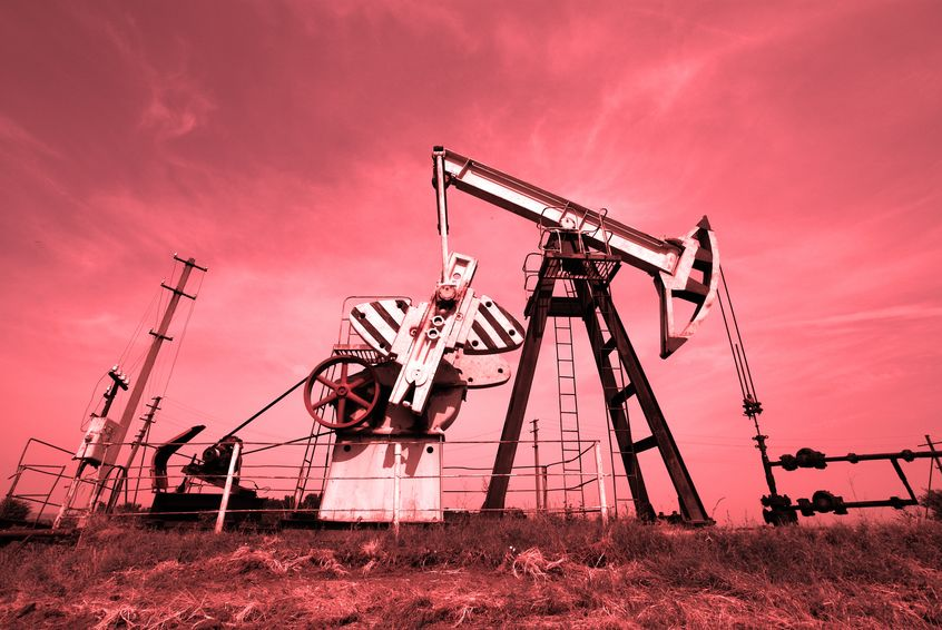 Guest: Francisco Monaldi, expert at Rice University's Baker Institute on the oil industry, energy economics and politics