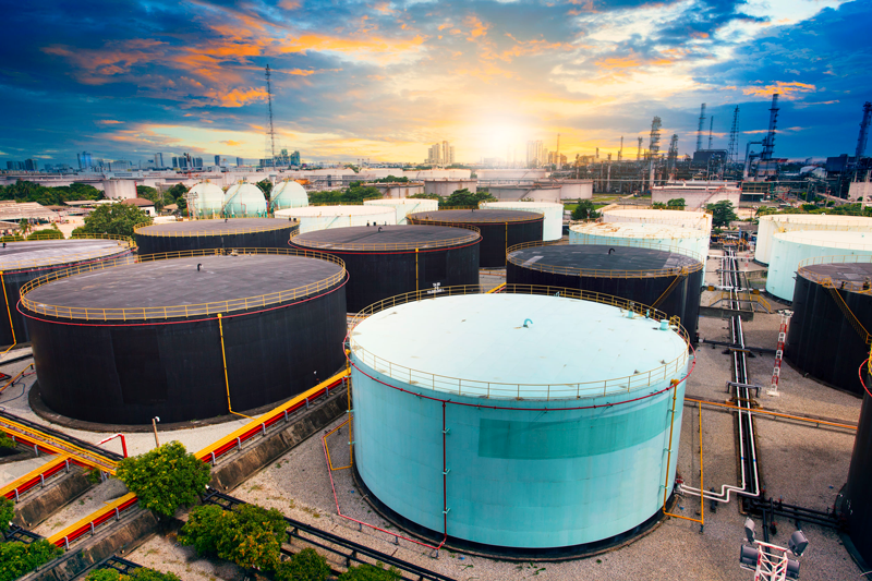Update on Automatic Tank Gauging for Oil Lease Tanks
