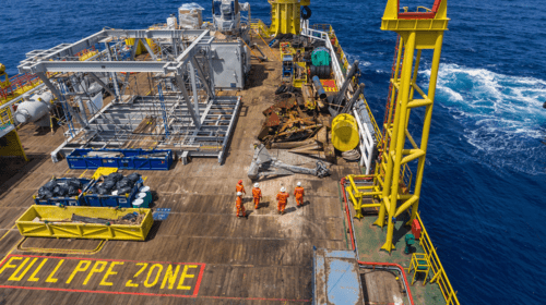 Geared Up for the Job: Personal Protective Equipment in the Oil and Gas Industry