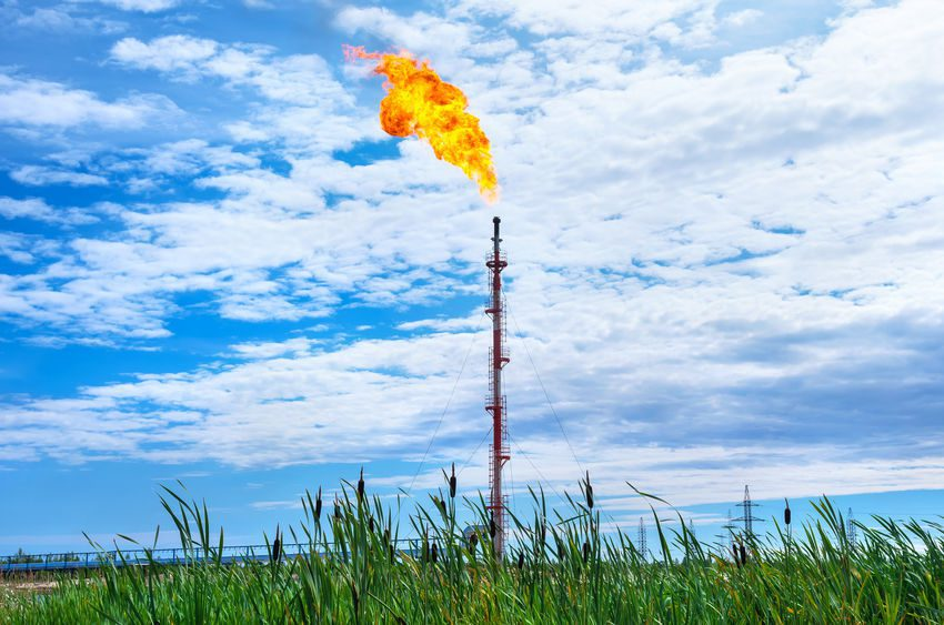 Blue Ribbon Task Force for Oil Economic Recovery Offers Solutions to Reduce Flaring and Emissions in Texas