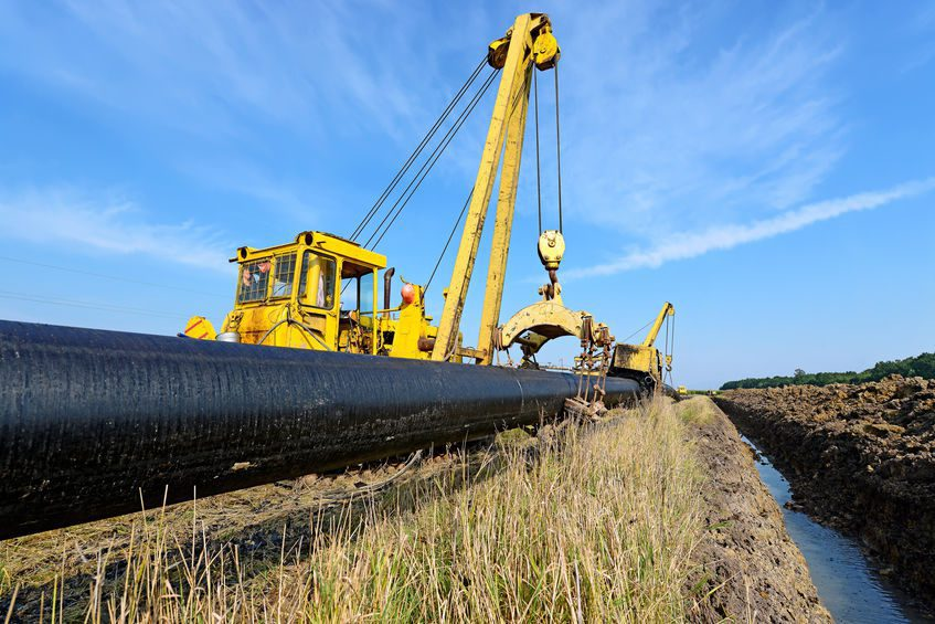 North American oil & gas pipeline sector continues working out strategies against weak economy and COVID-19
