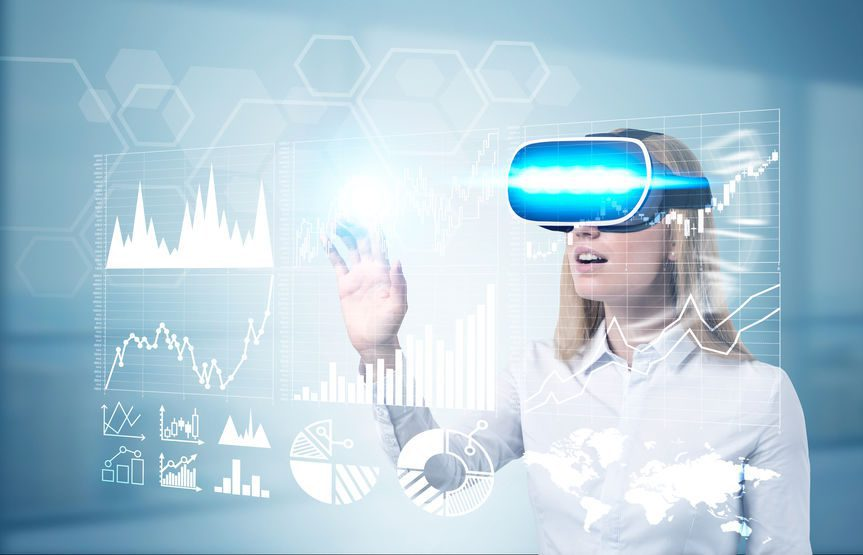 The Impact of Virtual Reality on Oil and Gas Logistics