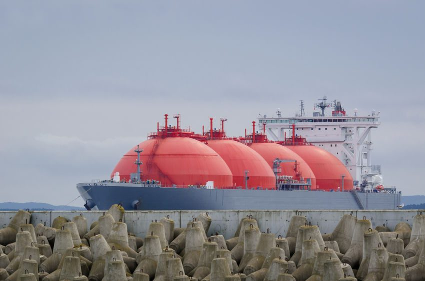 Natural gas oversupply results in exceptionally low prices