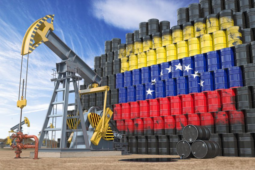 Venezuela's oil and gas sector sees worst crisis during 2020