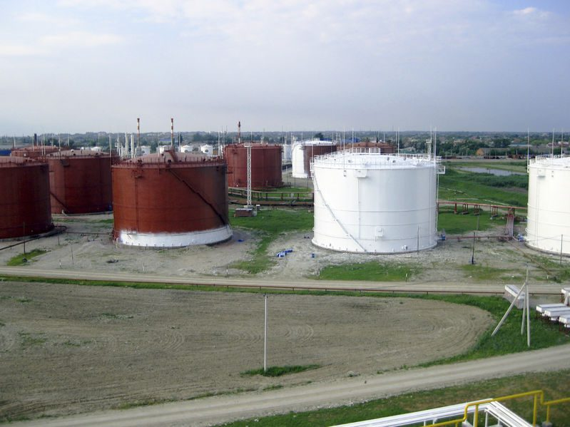 Excess of crude supply already suppressed from US market