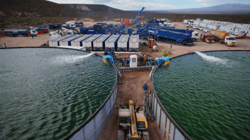 A New Way to Locate Oil: Unconventional Oil Exploration and Technologies