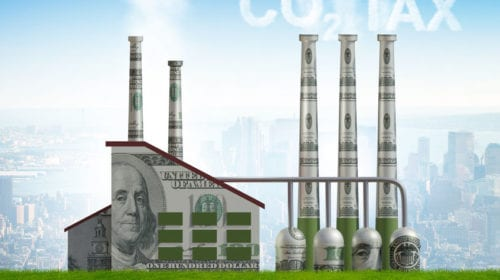 What Does IRS, Treasury Carbon Capture Tax Credit Guidance Mean For Future Energy Production?