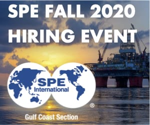 Fall 2020 Hiring Event