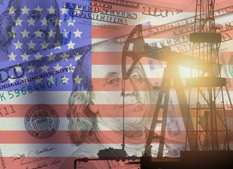 US oil market shows right trend at a slow pace