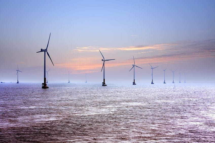 BP, Equinor form partnership to develop offshore wind energy