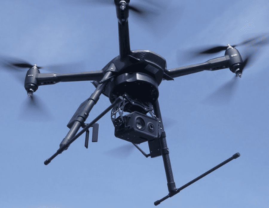 Aquiline Drones offers best-in-class drone hardware and sensor packages for a variety of commercial missions.