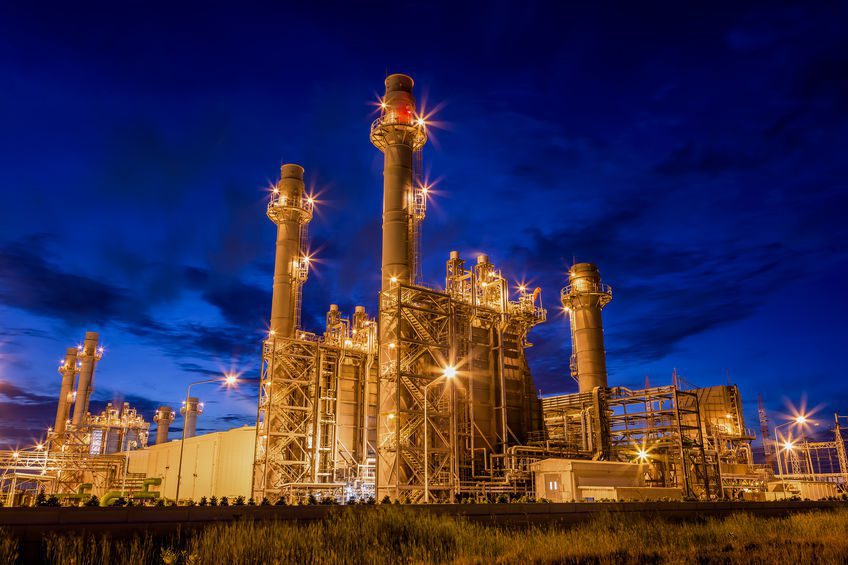 Natural gas becomes an integral part of U.S. energy mix