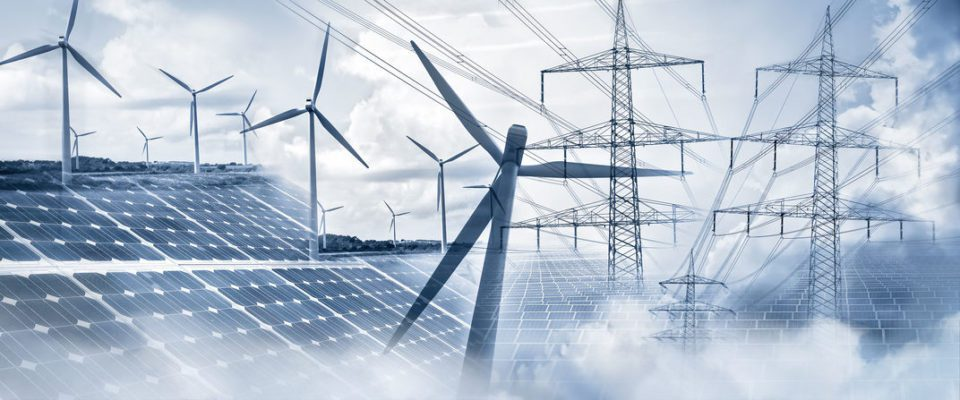 Major oil and gas EPC players are aligning strategies for energy transition