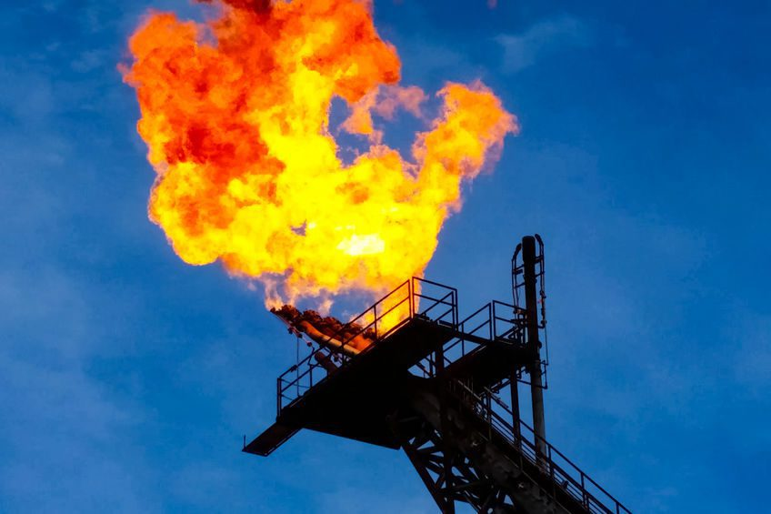 Top 3 Challenges To Mitigating Gas Flaring & Why ESG Investors Should Care