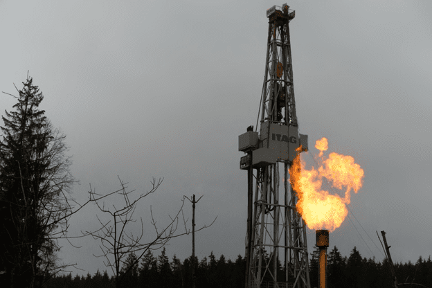 Could Bitcoin mining be the solution to the oil and gas sector's natural gas flaring dilemma?