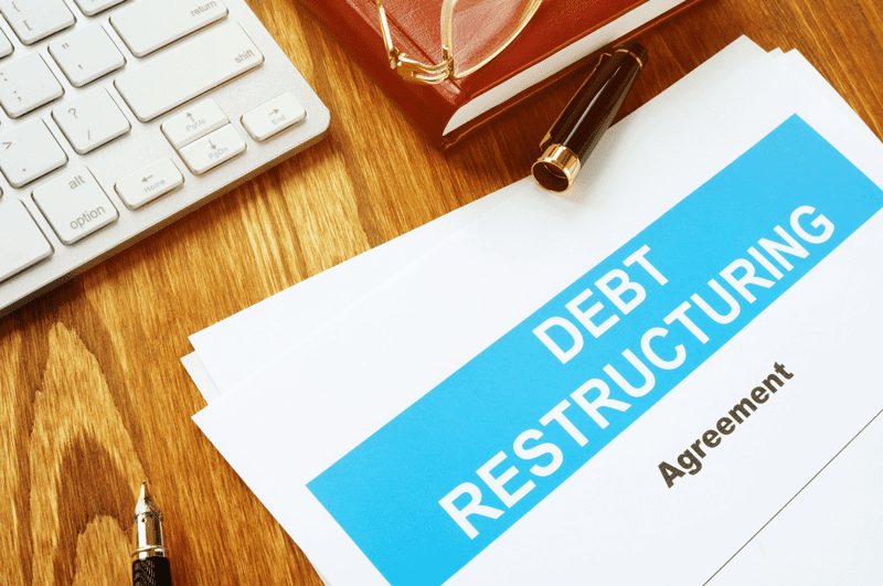 Tax Considerations for Oil and Gas Partnerships Deliberating Bankruptcy and Debt Restructuring
