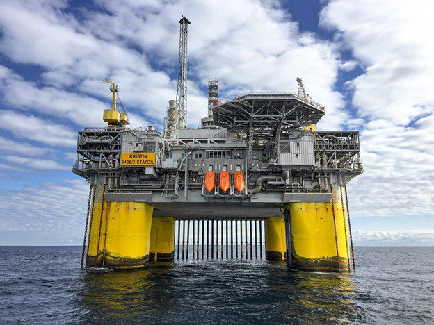 Oil and Gas Industry Trends That Will Shape 2021