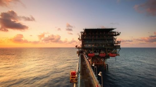 Increasing Safety in the Oil Industry