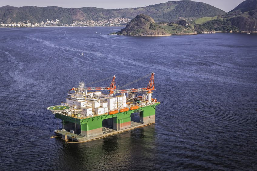 Brazil Oil Production Increases