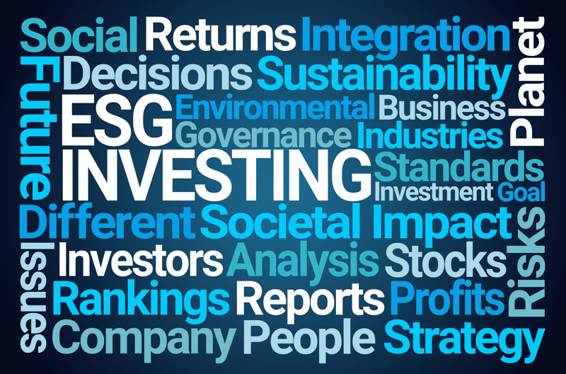 """For ESG Investors, """"Clean Fracs"""" Could Mitigate Environmental Impacts"""