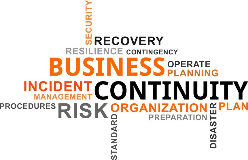 Top 4 Tips When Creating Your Business Continuity Plan