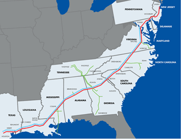 Colonial Pipeline Incident: Yet Another Cybersecurity Wake Up Call