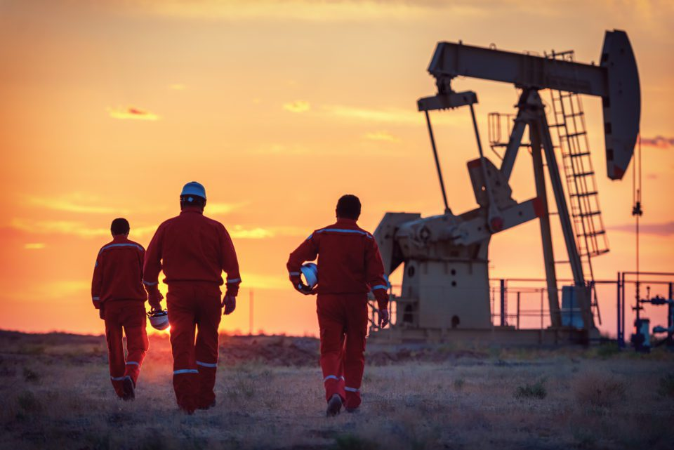 The Oil Industry's Losses And Gains Amidst The Pandemic