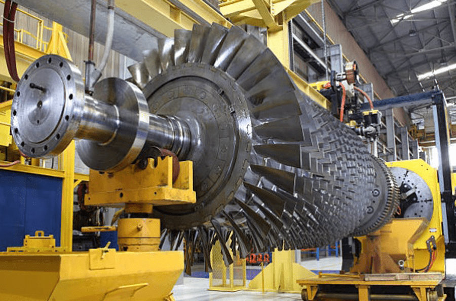 Maintaining the Durability of Gas Turbines in a Corrosive Environment
