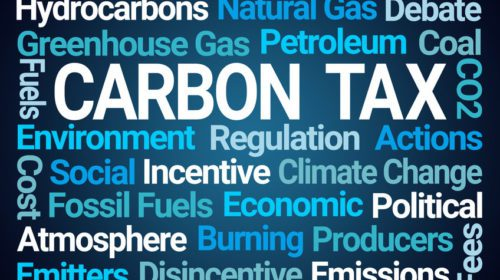 Texas Upstream Employment Growth Threatened by Proposed Natural Gas Tax
