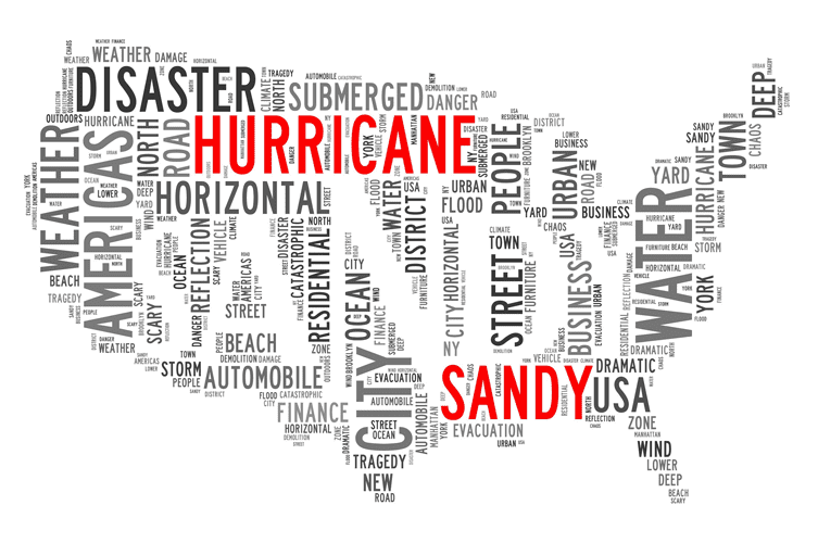 When God Acts, Be Prepared: Five Steps to Minimize Liability for Weather-Related Risks