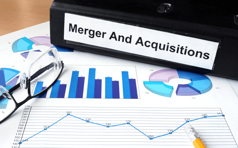 Complementary Pairing: The Merger of Quorum Software and Aucerna