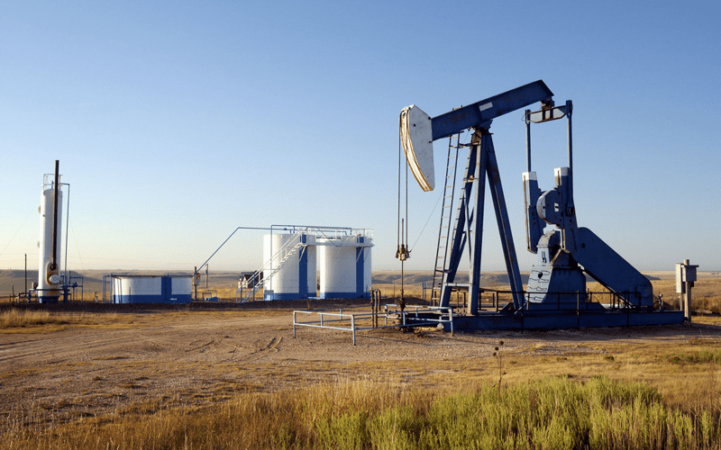 Foreign Countries Given the Green Light in Oil Production, U.S. Held Back