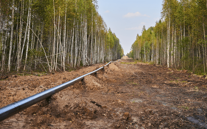 Recent Pipeline Dispute Offers a Teachable Moment in Achieving Energy Independence